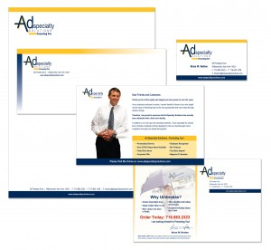 Ad Specialty Solutions