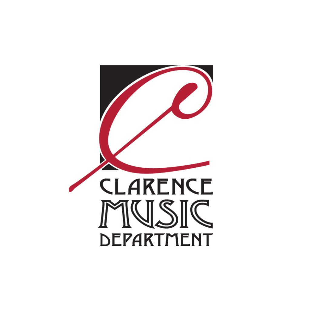 Clarence Music Department