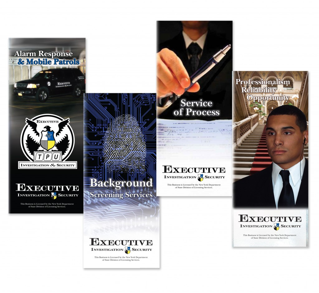 Executive Investigation & Security