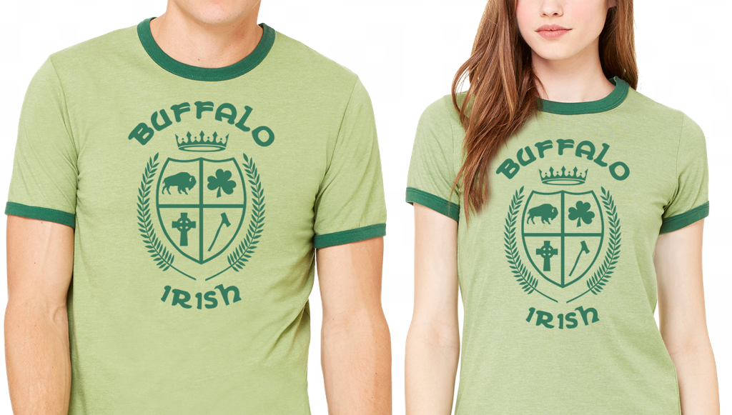 St Paddy's Day Tee Shirts