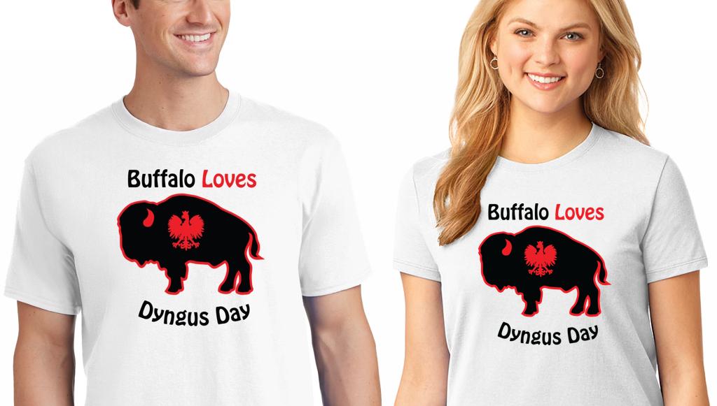 Dyngus Day Buffalo NY