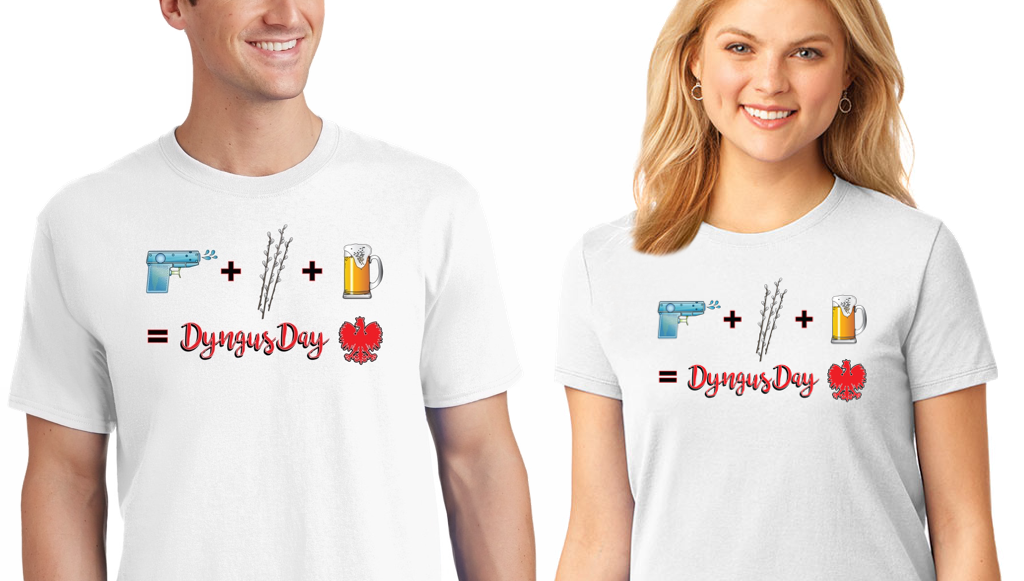 Dyngus Day Meaning Buffalo NY