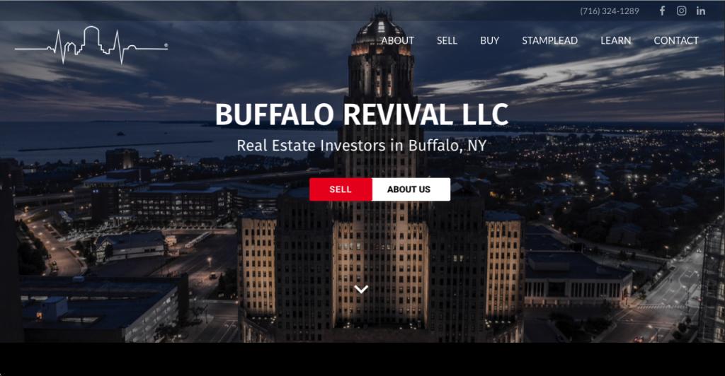 Buffalo-Revival